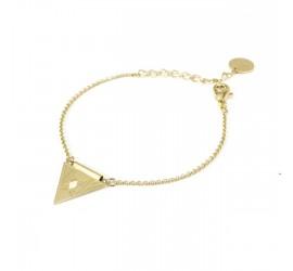 Bracelet createur femme NUBIA
