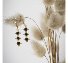 Boucles d'oreilles pendantes BO2 RÂ