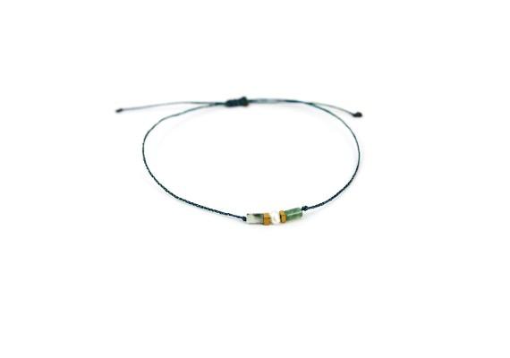 Bracelet créateur femme TIHUACAN ITZA