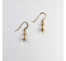 Minis boucles indiennes