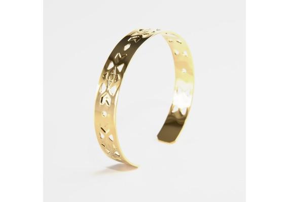 Bracelet jonc femme BR1 ABRAXAS