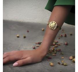 Bracelet jonc femme AMAYA