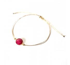 Bracelet coulissant MALACA