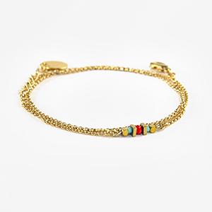 Bracelet Abraxas Nahuati