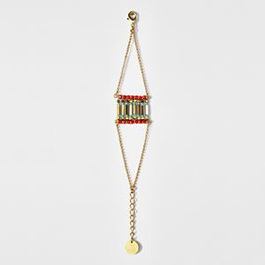 Bracelet Tihuacan Tika